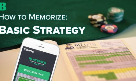 How to Play Basic Strategy