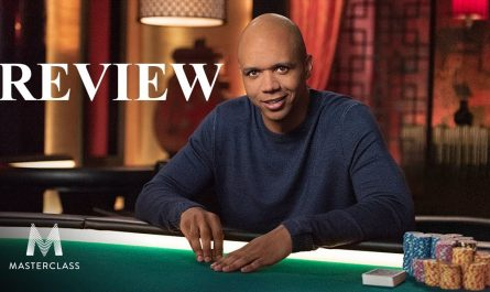 Phil Ivey Review